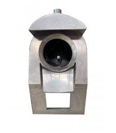 Sesame Roasting Machine (50 Kgs Capacity)