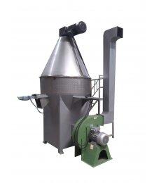 Automatic Sesame Peeling Machine (Waterless System)